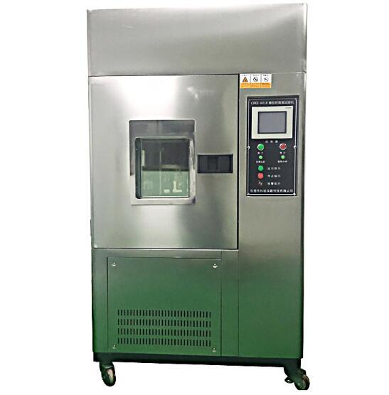 耐臭氧试验机如何选择无非是品牌与售价