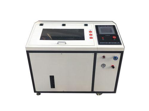 管材静水压试验机